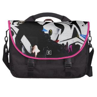 Claquez le sac d'ordinateur portable sacoches pour ordinateur portable
