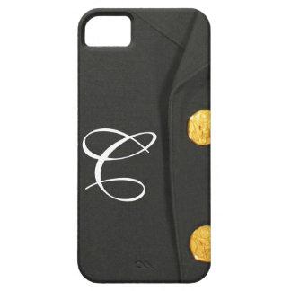 Classe d'ARMÉE un cas uniforme du monogramme Coques Case-Mate iPhone 5