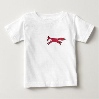 Classe de Fox d'école de rivière, T-shirt