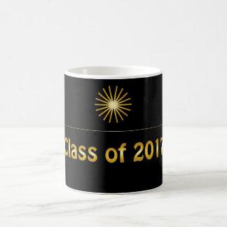 Classe de la tasse 2017