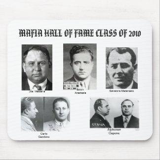 Classe de Panthéon de Mafia du tapis de souris 201