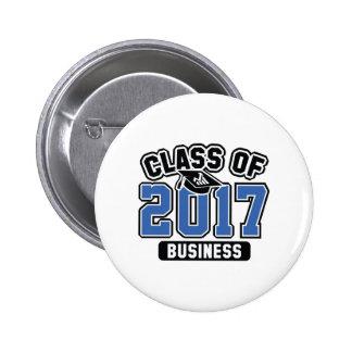 Classe des affaires 2017 badges
