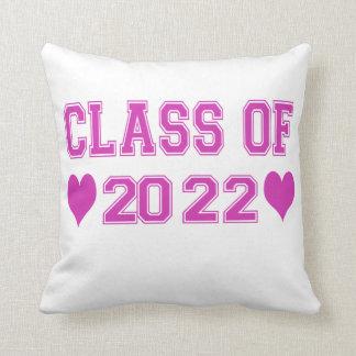 Classe du coussin 2022