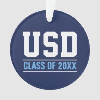 Classe d'USD | de