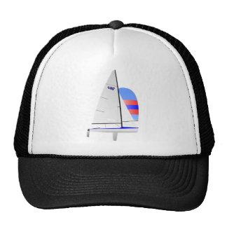 Classe olympique de emballage d'onedesign du voili casquette