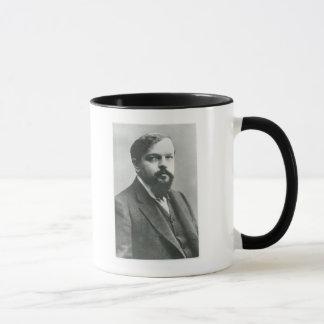 Claude Debussy Tasse
