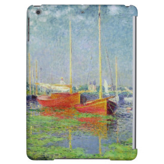 Claude Monet | Argenteuil, c.1872-5