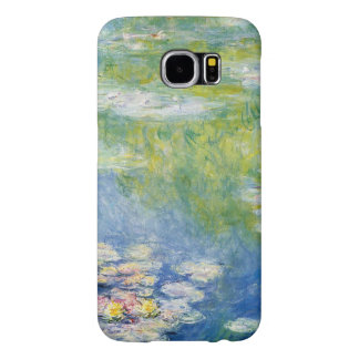 Claude Monet, étang de lis chez Giverny