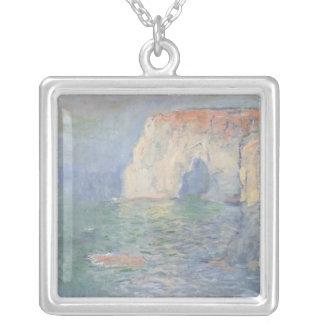 Claude Monet   Etretat Pendentif Carré