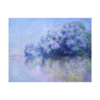 Claude Monet Île Orties aux. près de Vernon Toiles