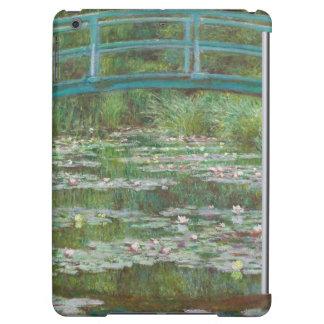 Claude Monet | la passerelle japonaise, 1899