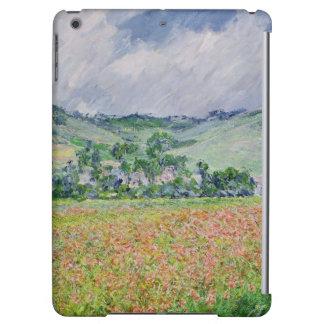 Claude Monet | le champ de pavot près de Giverny,