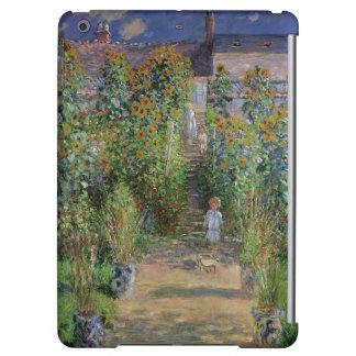 Claude Monet | le jardin de l'artiste chez