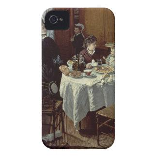 Claude Monet | le petit déjeuner Coques iPhone 4 Case-Mate