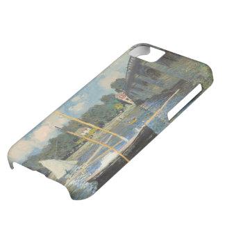 Claude Monet | le pont à Argenteuil Coque iPhone 5C