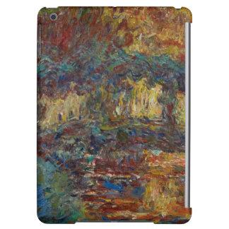 Claude Monet | le pont japonais