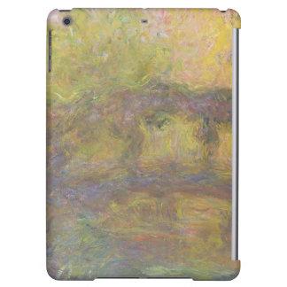 Claude Monet | le pont japonais, 1918-24
