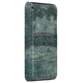 Claude Monet - le pont japonais Coques iPod Case-Mate