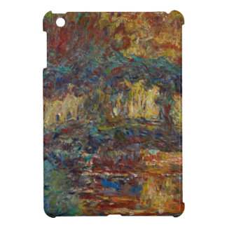 Claude Monet | le pont japonais Coque iPad Mini