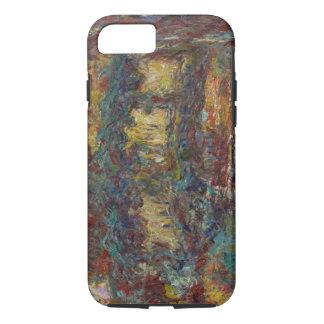 Claude Monet | le pont japonais Coque iPhone 8/7