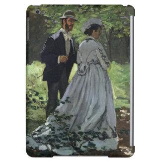 Claude Monet | les auditeurs d'un