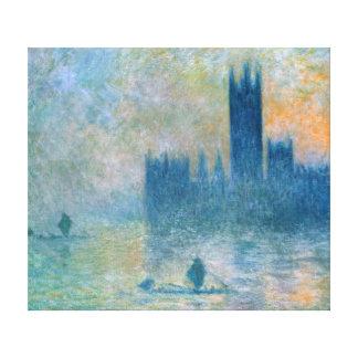 Claude Monet les Chambres du Parlement Toiles
