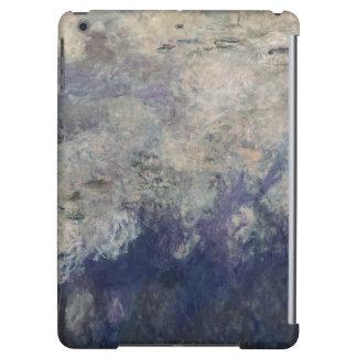 Claude Monet | les nénuphars les nuages 1915-26