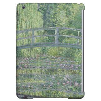 Claude Monet | l'étang de nénuphar : Harmonie