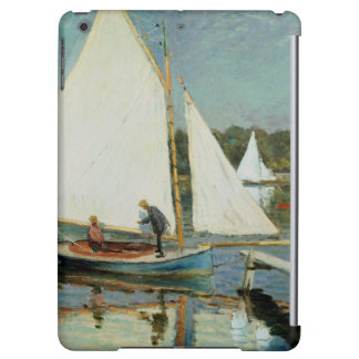 Claude Monet | naviguant à Argenteuil, c.1874