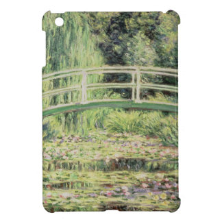Claude Monet | Nenuphars blanc, 1899 Étuis iPad Mini