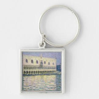 Claude Monet   Palace ducal, Venise, 1908 Porte-clés