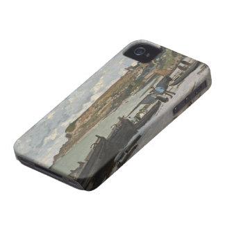 Claude Monet   Sainte-Adresse, 1867 Coques iPhone 4 Case-Mate