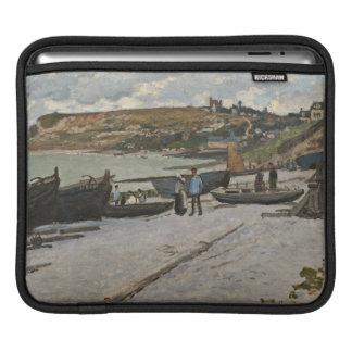 Claude Monet | Sainte-Adresse, 1867 Housses iPad