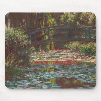 Claude Monet Tapis De Souris