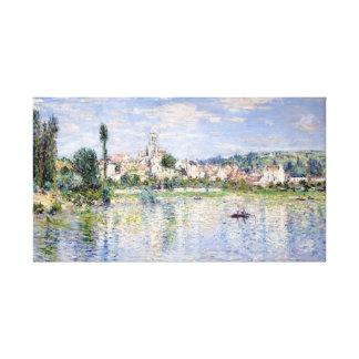 Claude Monet Vétheuil en été Toiles