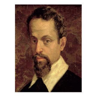 Claudio Monteverdi Cartes Postales