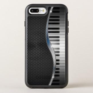 Clavier moderne coque otterbox symmetry pour iPhone 7 plus