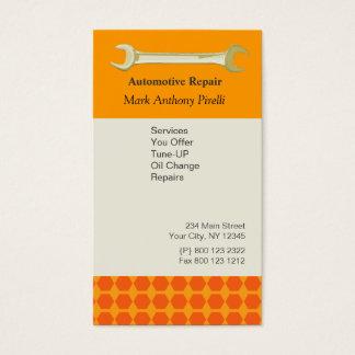 Clé de carte d'outil de réparations