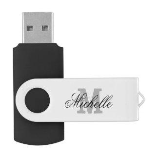 CLÉ USB 2.0 SWIVEL