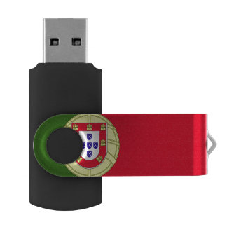 CLÉ USB 2.0 SWIVEL