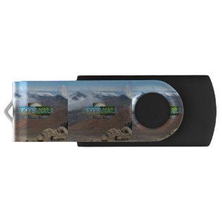 Clé USB ABH Haleakala