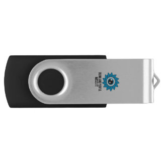 Clé USB Argent d'entraînement d'instantané de photographie