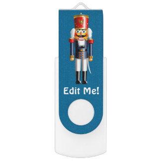 Clé USB Casse-noix personnalisable