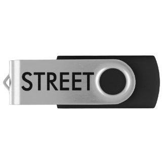 Clé USB Clee usb STREET 8g