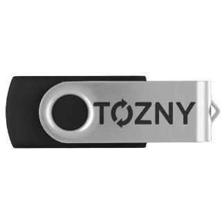 Clé USB Commande de pouce de Tozny