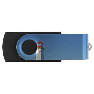 Clé USB Commande d'instantané de Forster 8GB de phare de