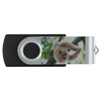 Clé USB Commande d'instantané de PinkSlothz