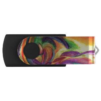 Clé USB Commande d'instantané d'USB avec l'art original