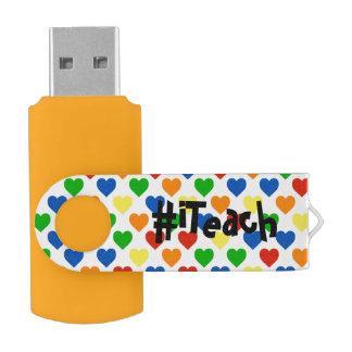 Clé USB commande d'instantané d'USB d'iTeach