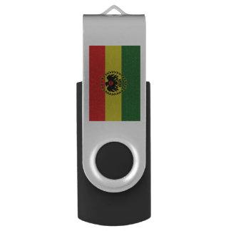 Clé USB Commande d'USB de service secret de Val Verde